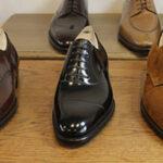 HAN SHOEMAKER|「繋がり」の大切さを教えてくれる靴