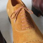 Arch Kerry|「流麗な」アメリカ靴を今日に再現