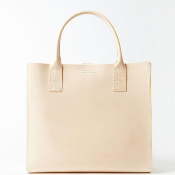 TOTE BAG WITH SIDE POCKETS ¥115,500