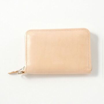 WALLET WITH DIVIDERS ¥47,300