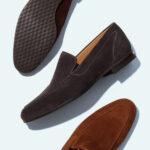 YOHEI FUKUDA|革靴の名工、福田洋平さん初の カジュアルレディメイドがセメンテッド製法な理由